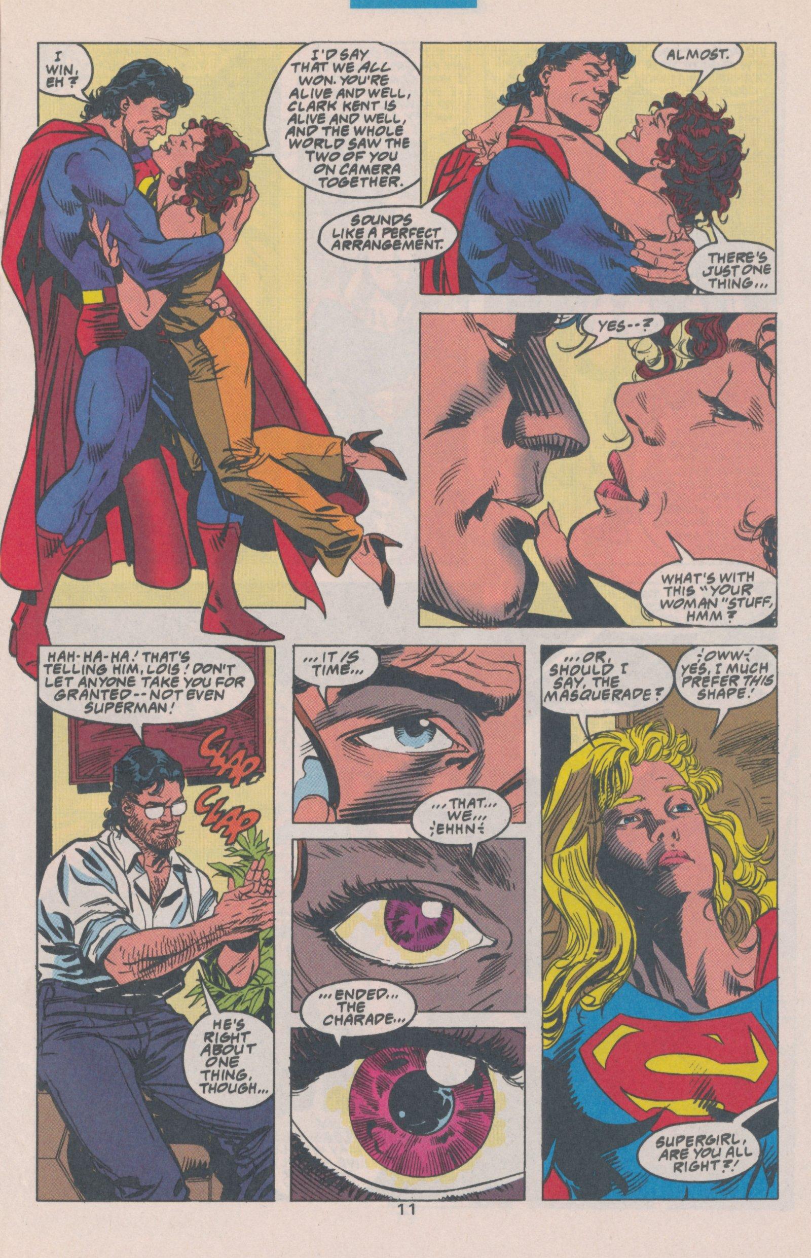 Action Comics (1938) 692 Page 16