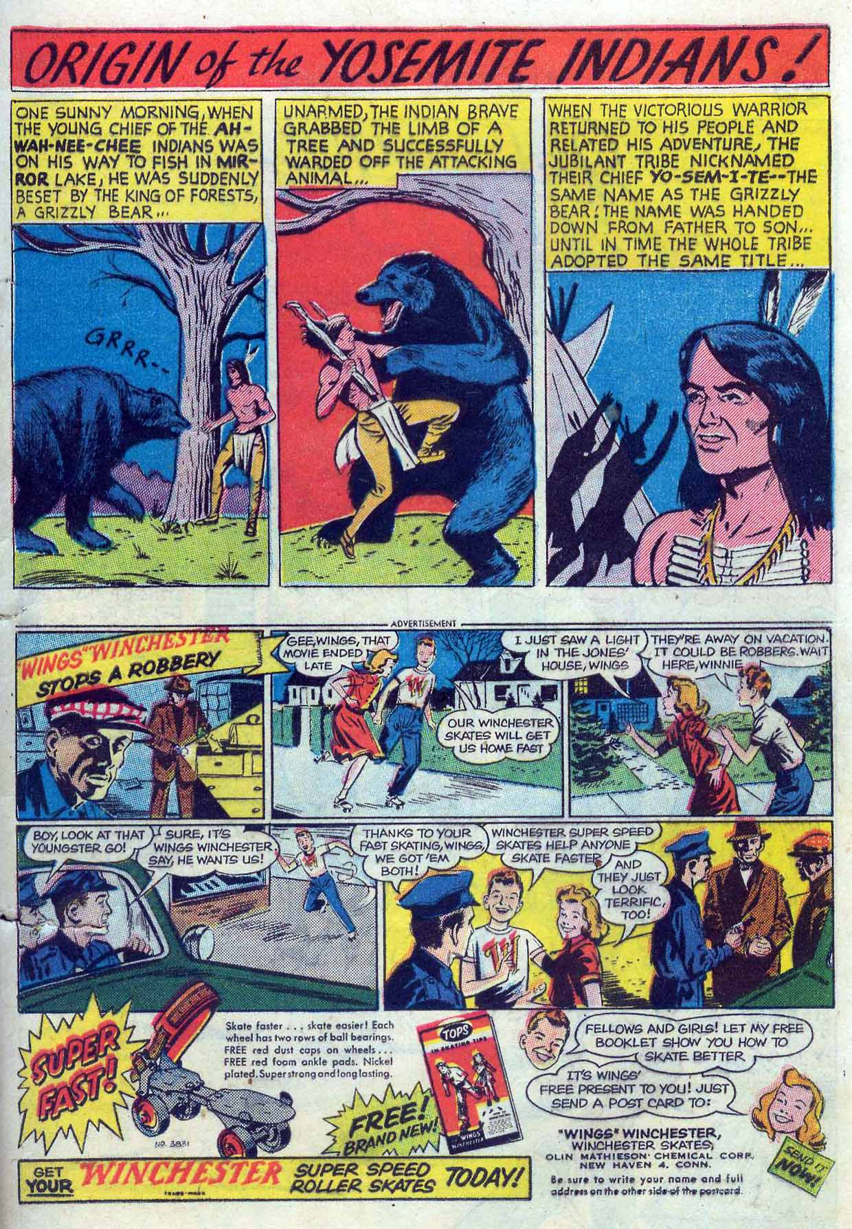 Read online All-Star Western (1951) comic -  Issue #85 - 27
