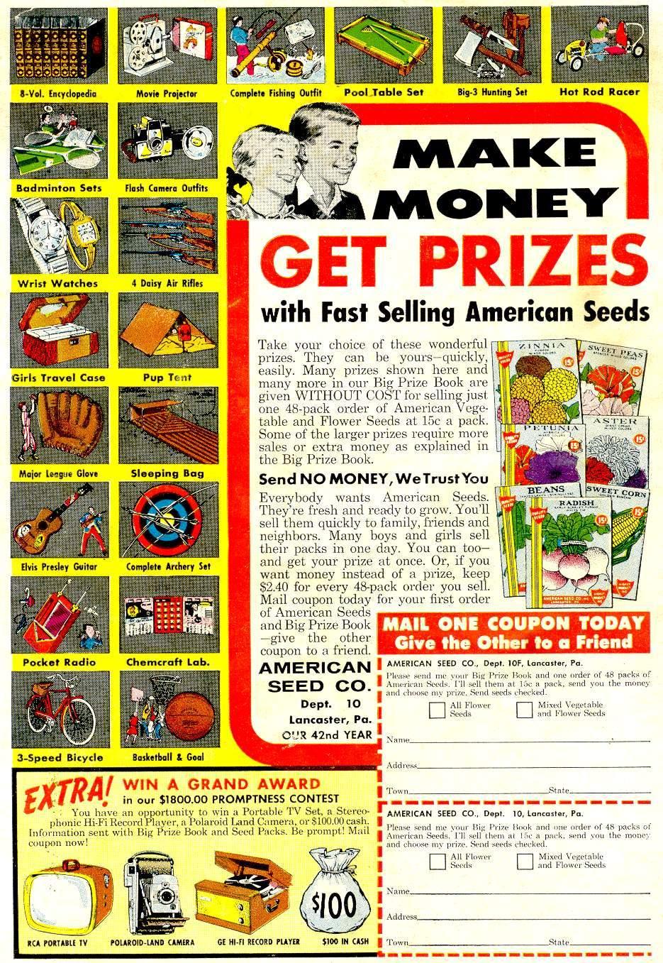 Read online Adventure Comics (1938) comic -  Issue #270 - 36