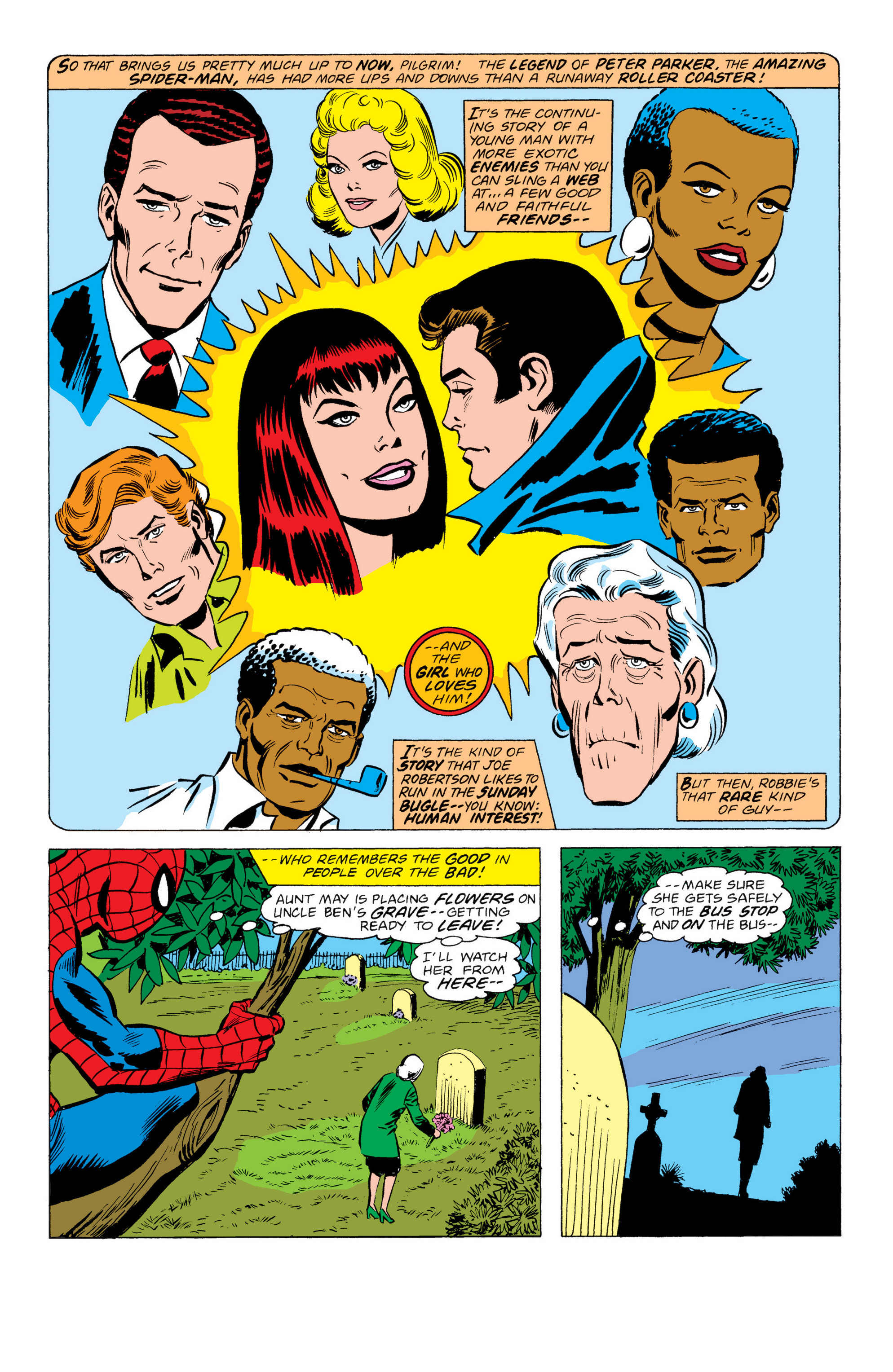 The Amazing Spider-Man (1963) 181 Page 14