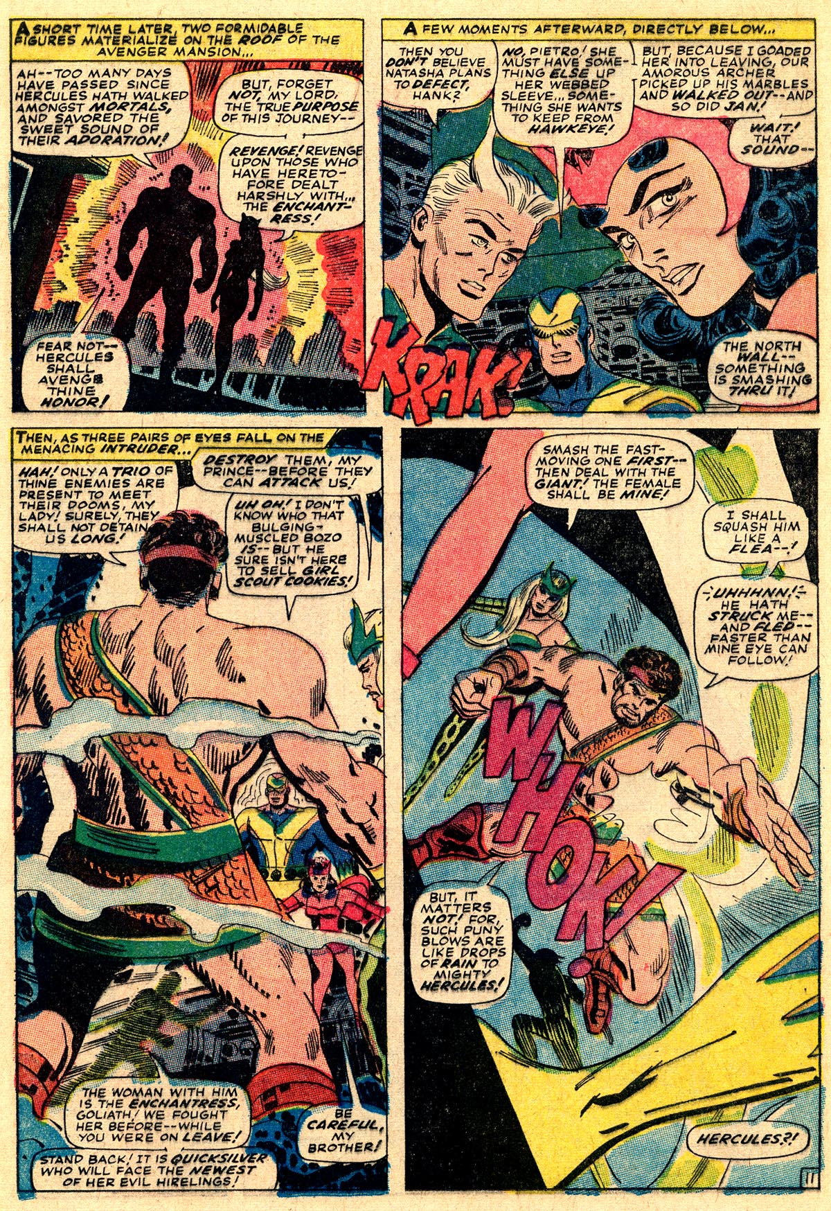 The Avengers (1963) 38 Page 15