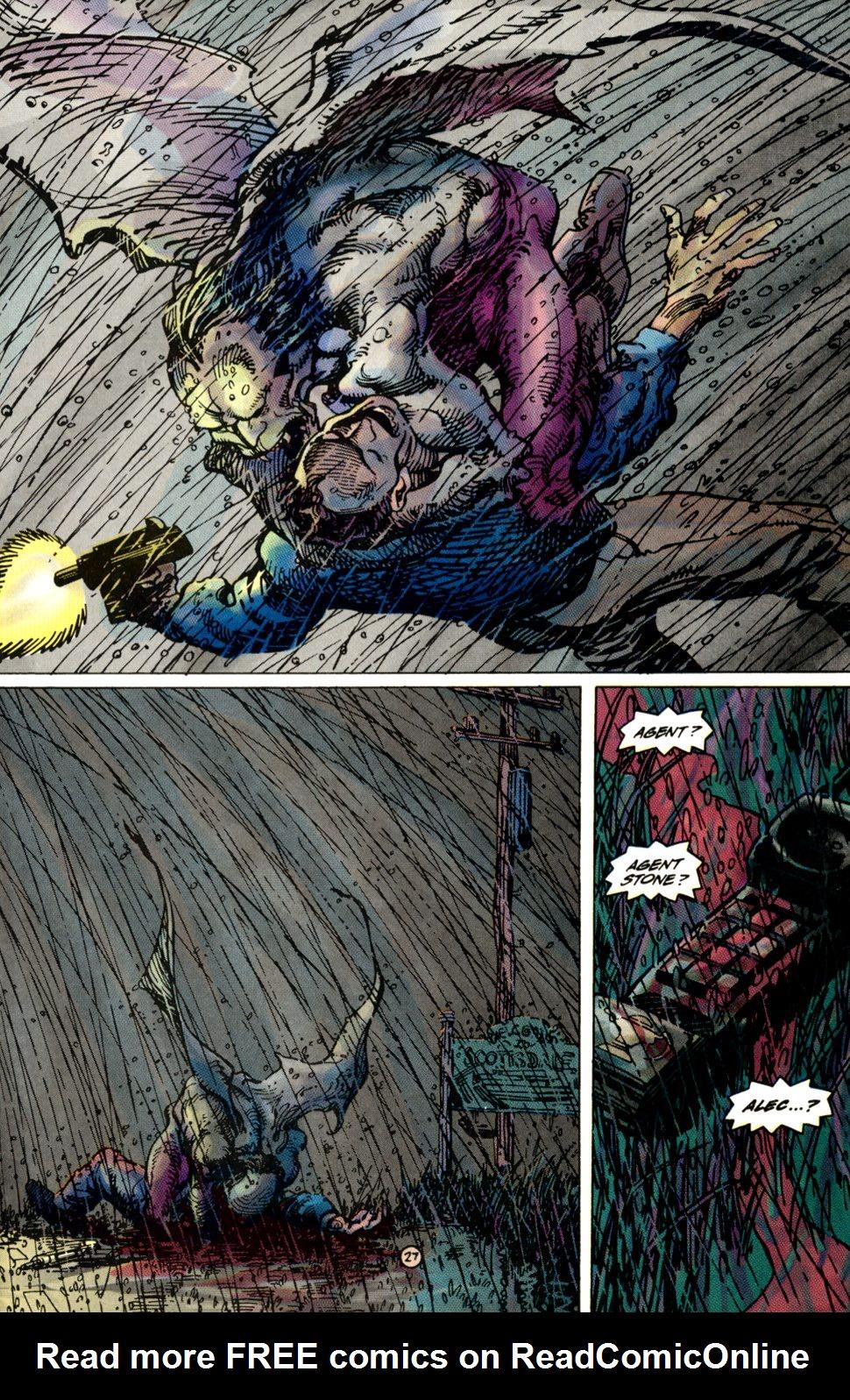 Read online Rune (1994) comic -  Issue #0 - 29