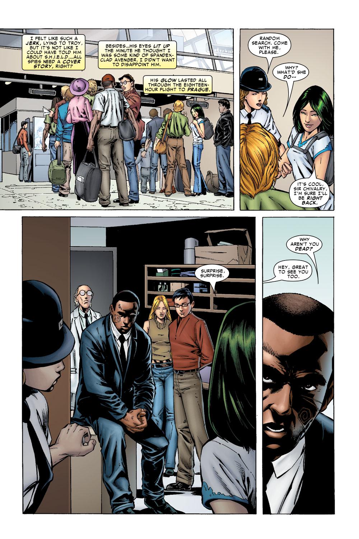 Read online Amazing Fantasy (2004) comic -  Issue #9 - 8