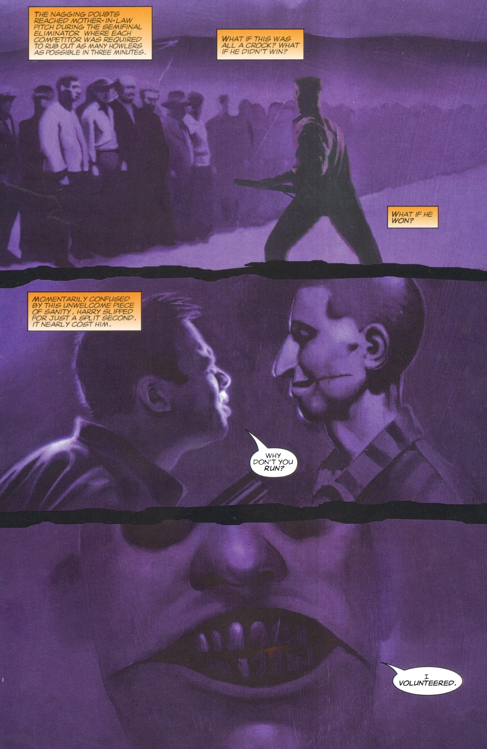 Read online Deadside comic -  Issue #3 - 19