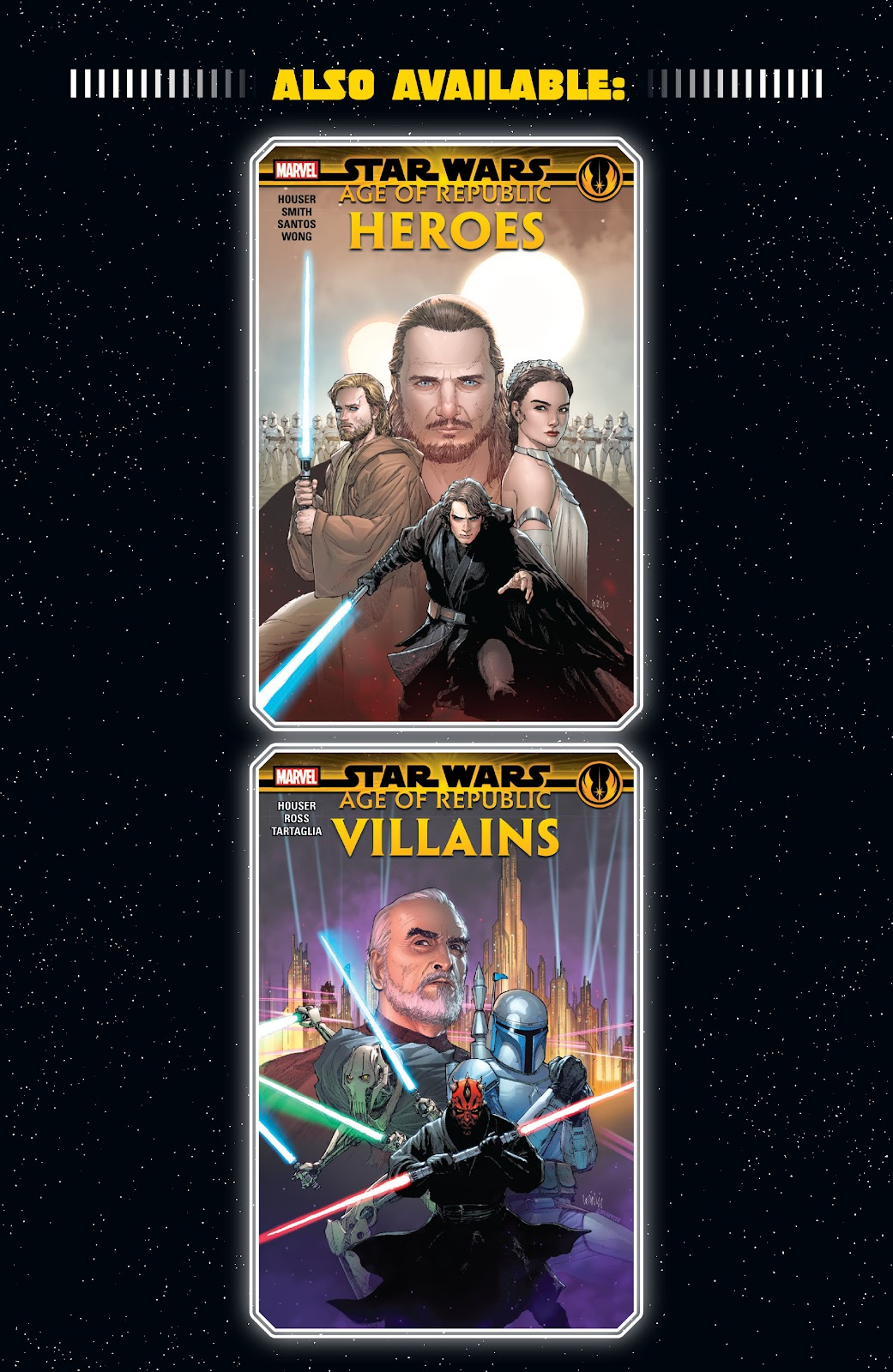 Read online Star Wars: Age of Rebellion - Heroes comic -  Issue # TPB - 129