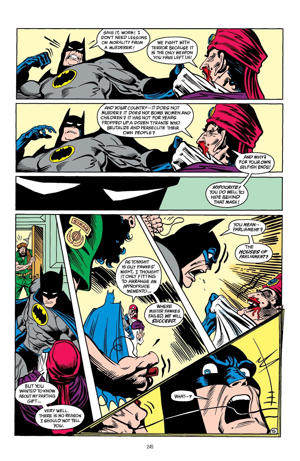 Read online Detective Comics (1937) comic -  Issue # _TPB Batman - The Dark Knight Detective 2 (Part 3) - 47