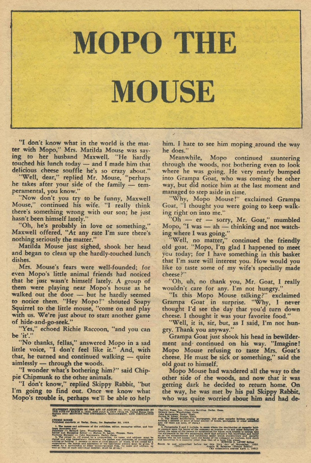 Atomic Mouse issue 36 - Page 18