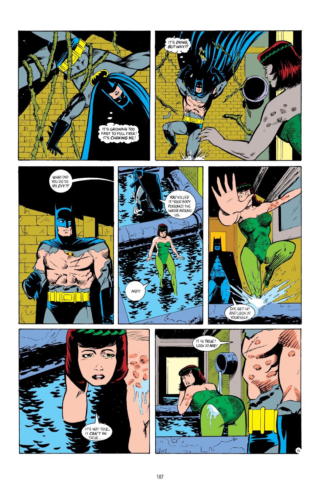 Read online Detective Comics (1937) comic -  Issue # _TPB Batman - The Dark Knight Detective 2 (Part 2) - 89