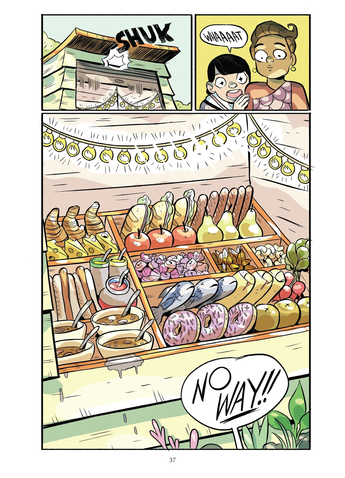 Read online Girl Town comic -  Issue # TPB (Part 1) - 38