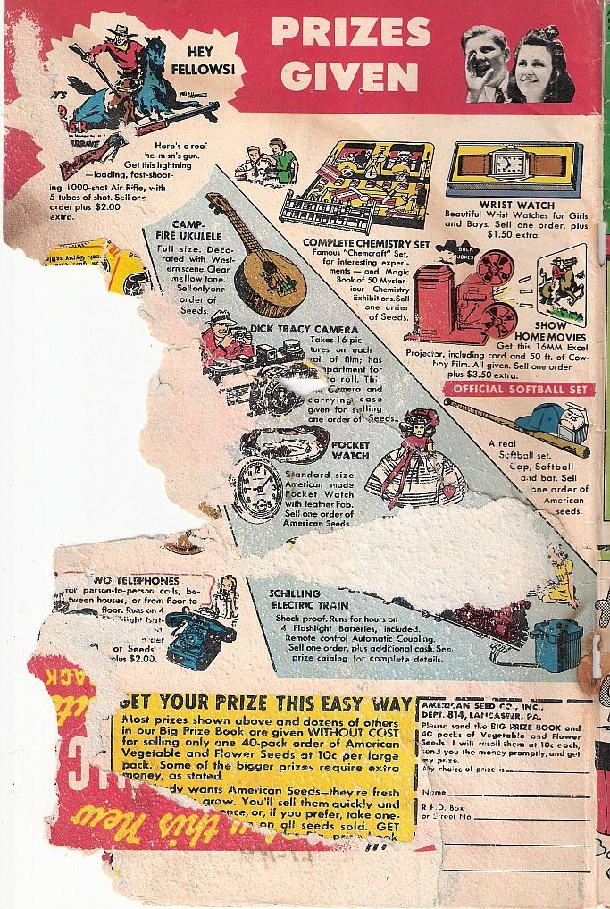 Read online Famous Funnies comic -  Issue #174 - 52