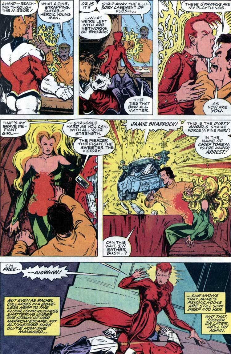 Excalibur (1988) issue 18 - Page 18