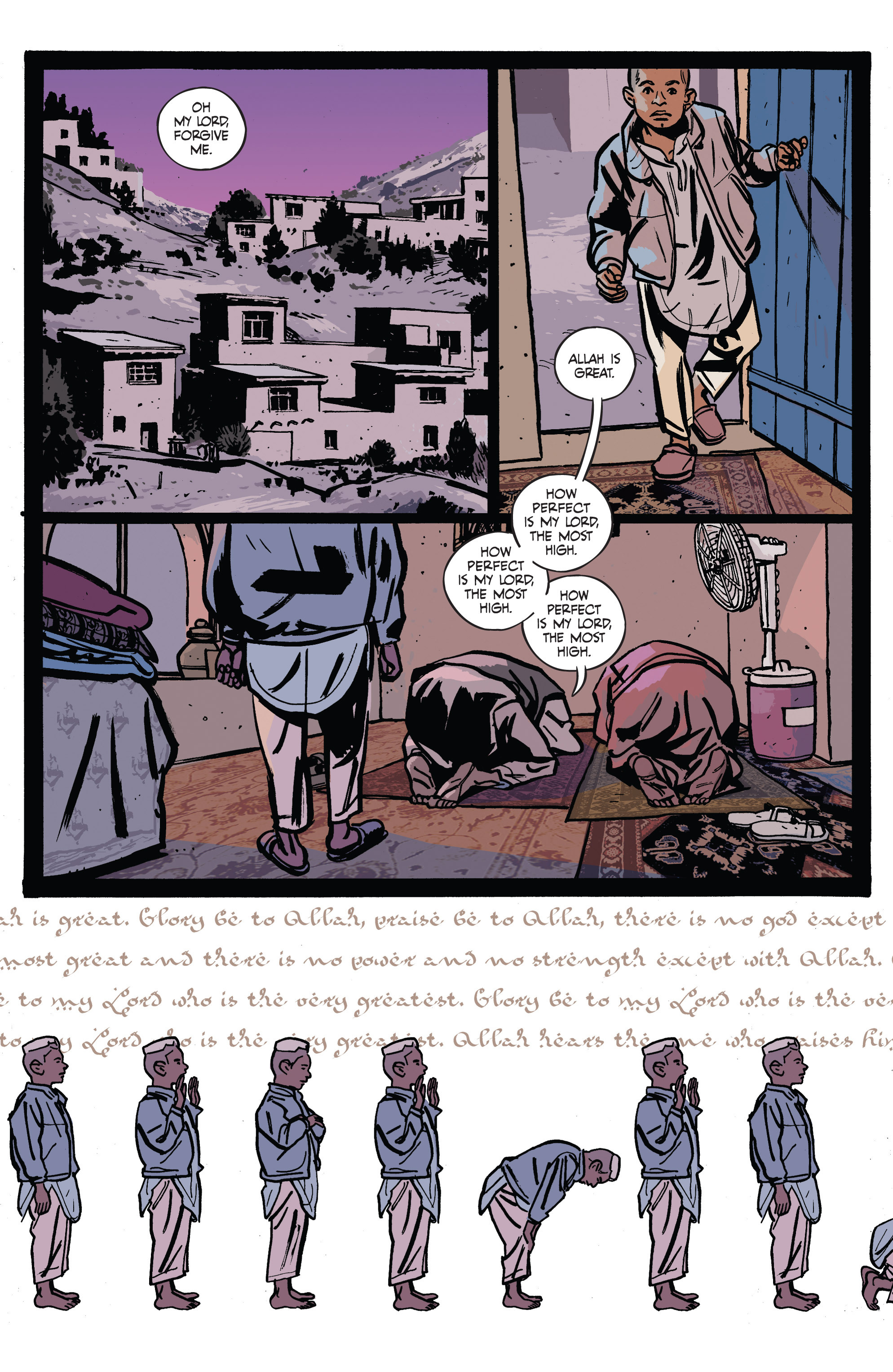 Read online Graveyard of Empires comic -  Issue # TPB - 122
