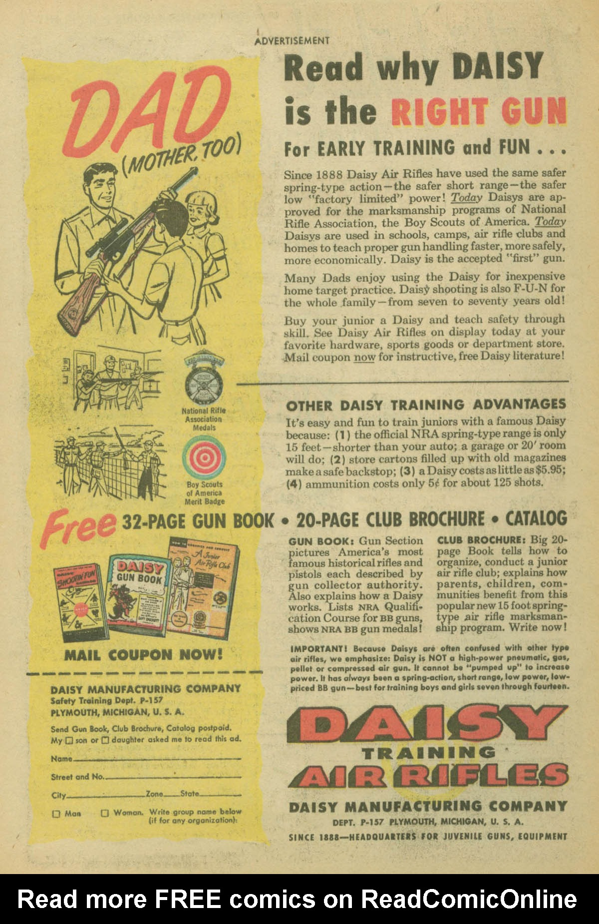 Read online Adventure Comics (1938) comic -  Issue #239 - 34