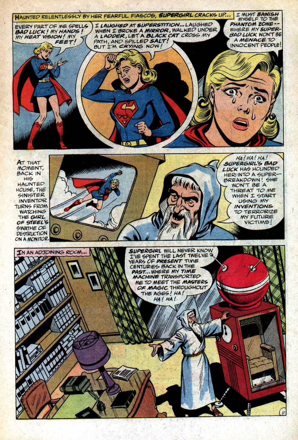 Read online Adventure Comics (1938) comic -  Issue #396 - 15