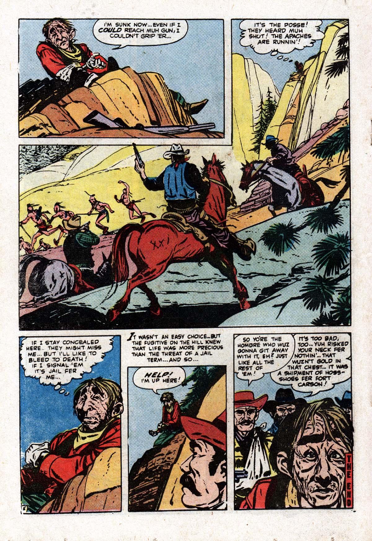 Read online Two-Gun Kid comic -  Issue #104 - 18
