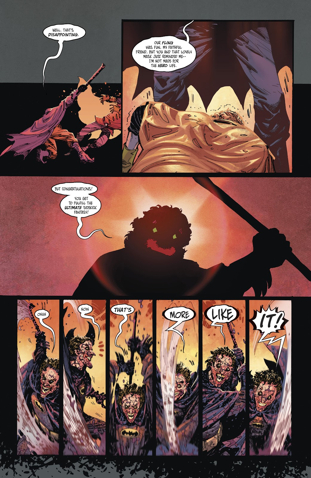 Joker: Year of the Villain issue Full - Page 30