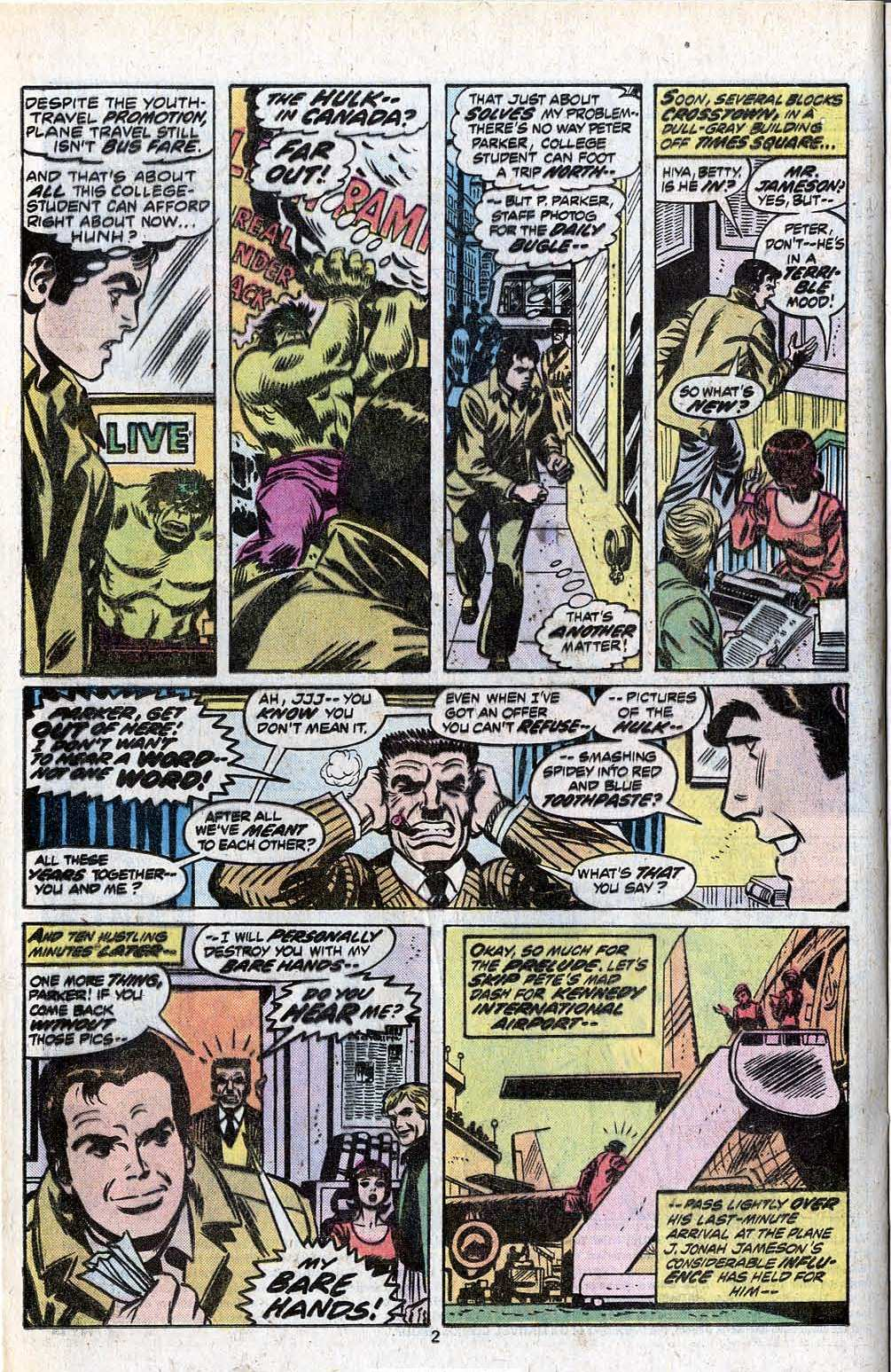 The Amazing Spider-Man (1963) _Annual_12 Page 3