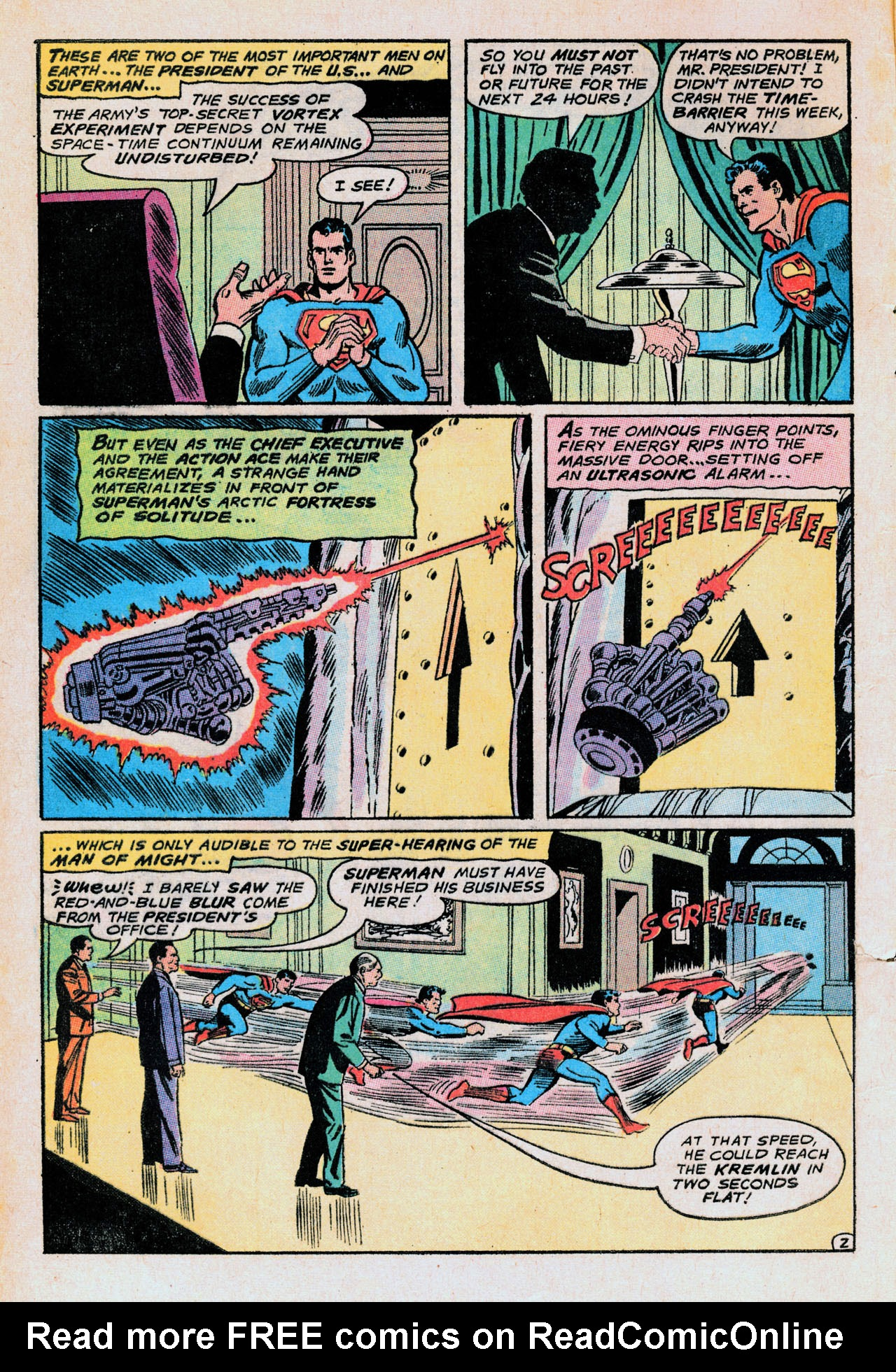 Read online Action Comics (1938) comic -  Issue #385 - 4