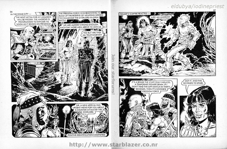 Starblazer issue 118 - Page 15