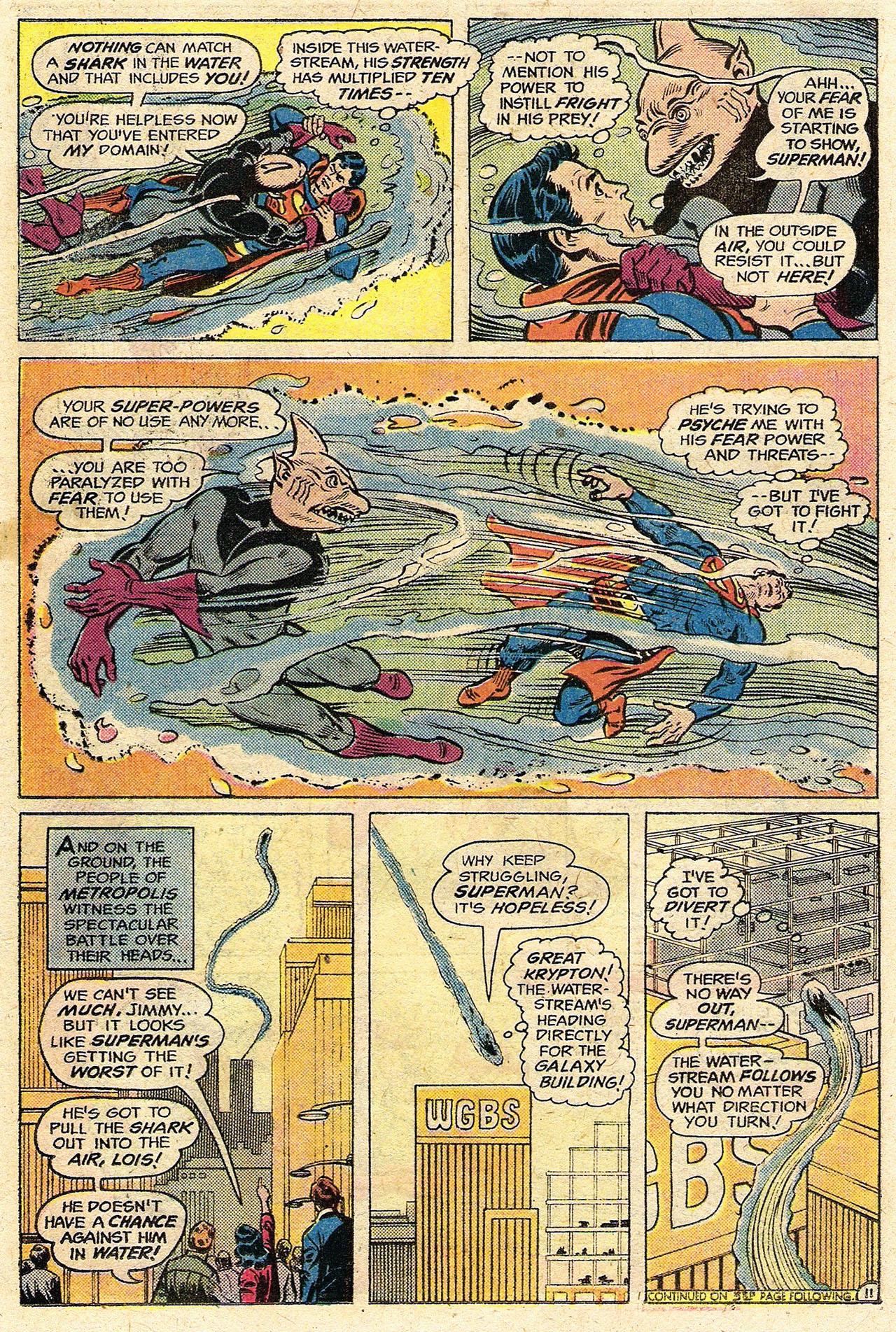 Action Comics (1938) 456 Page 21