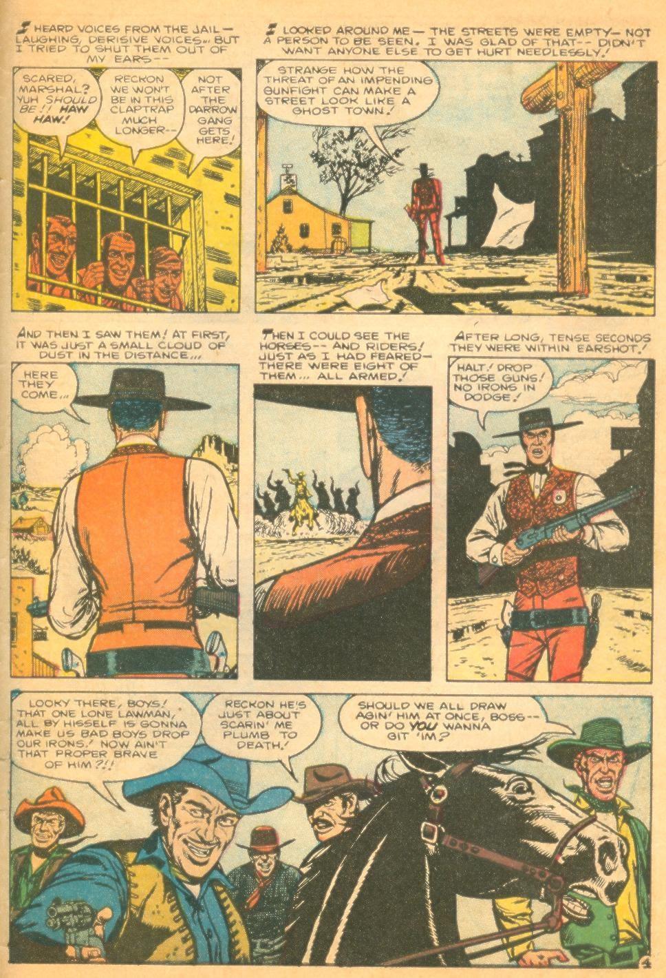 Wyatt Earp issue 21 - Page 31
