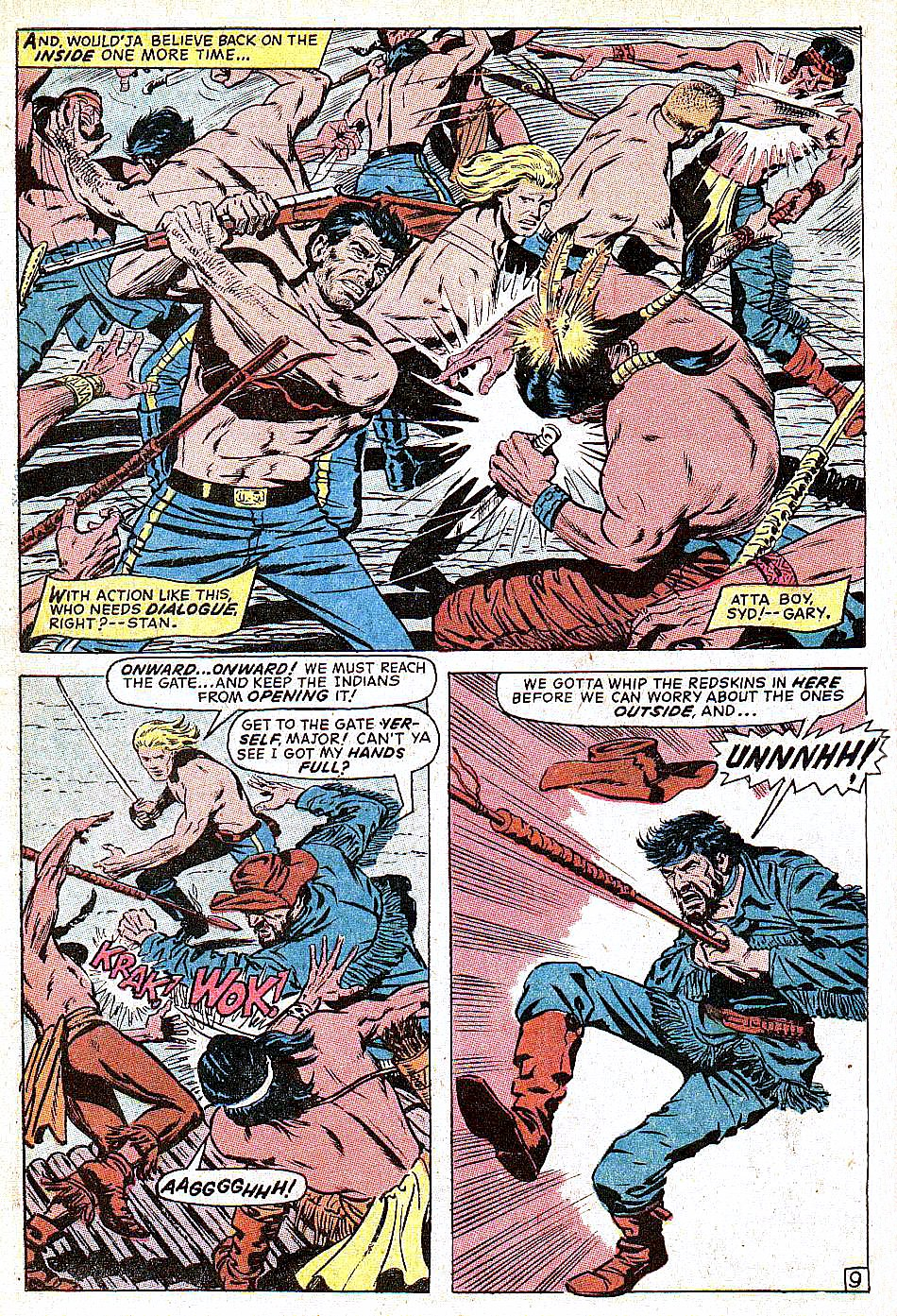 Western Gunfighters issue 1 - Page 25