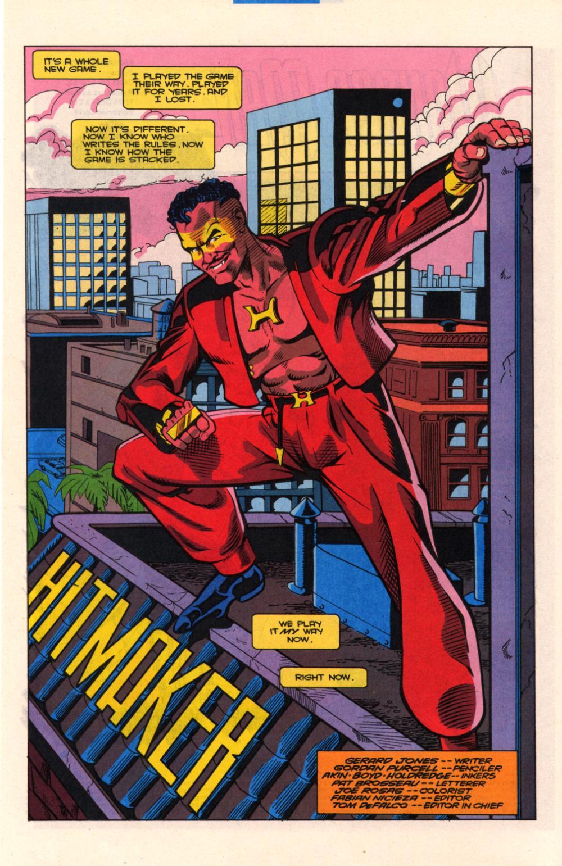 Read online Wonder Man (1991) comic -  Issue # _Annual 2 - 3
