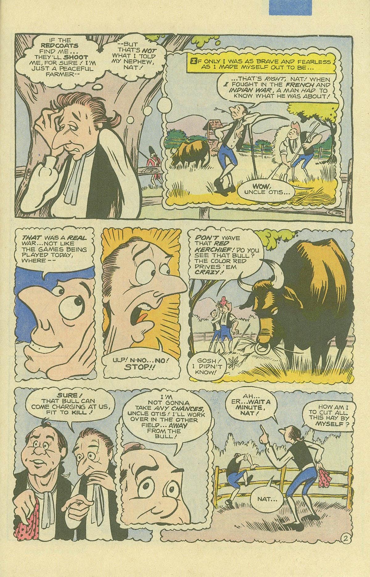 Read online Sgt. Rock comic -  Issue #408 - 26