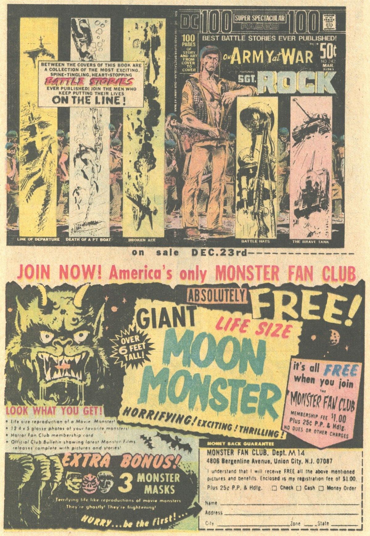 Read online Adventure Comics (1938) comic -  Issue #415 - 16