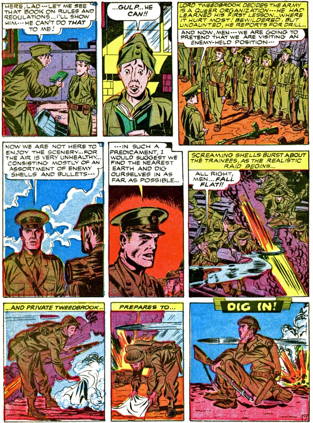 Boy Commandos issue 2 - Page 24