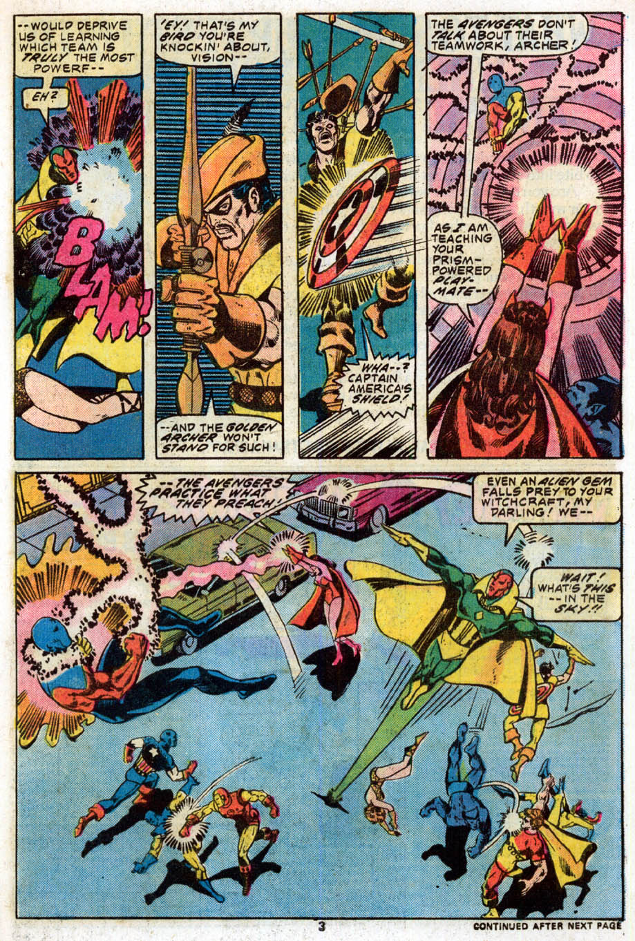 The Avengers (1963) 147 Page 3