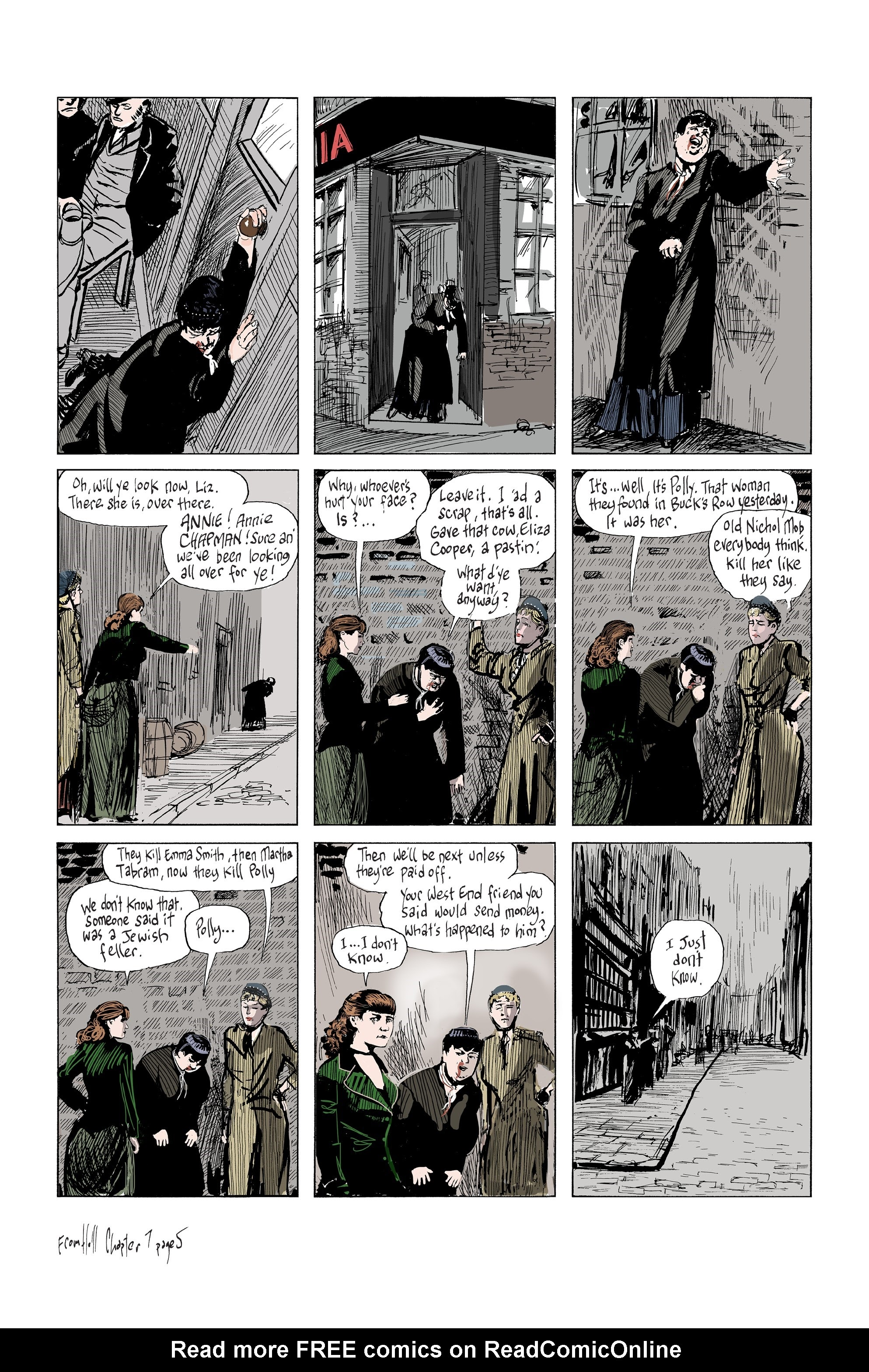 #4 #4 - English 35