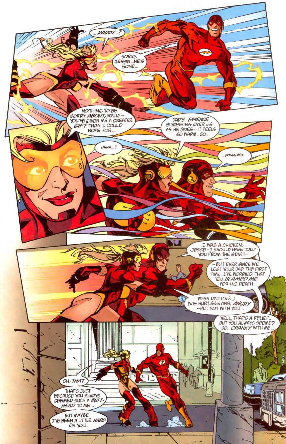 Read online The Flash (1987) comic -  Issue # _Annual 11 - 35