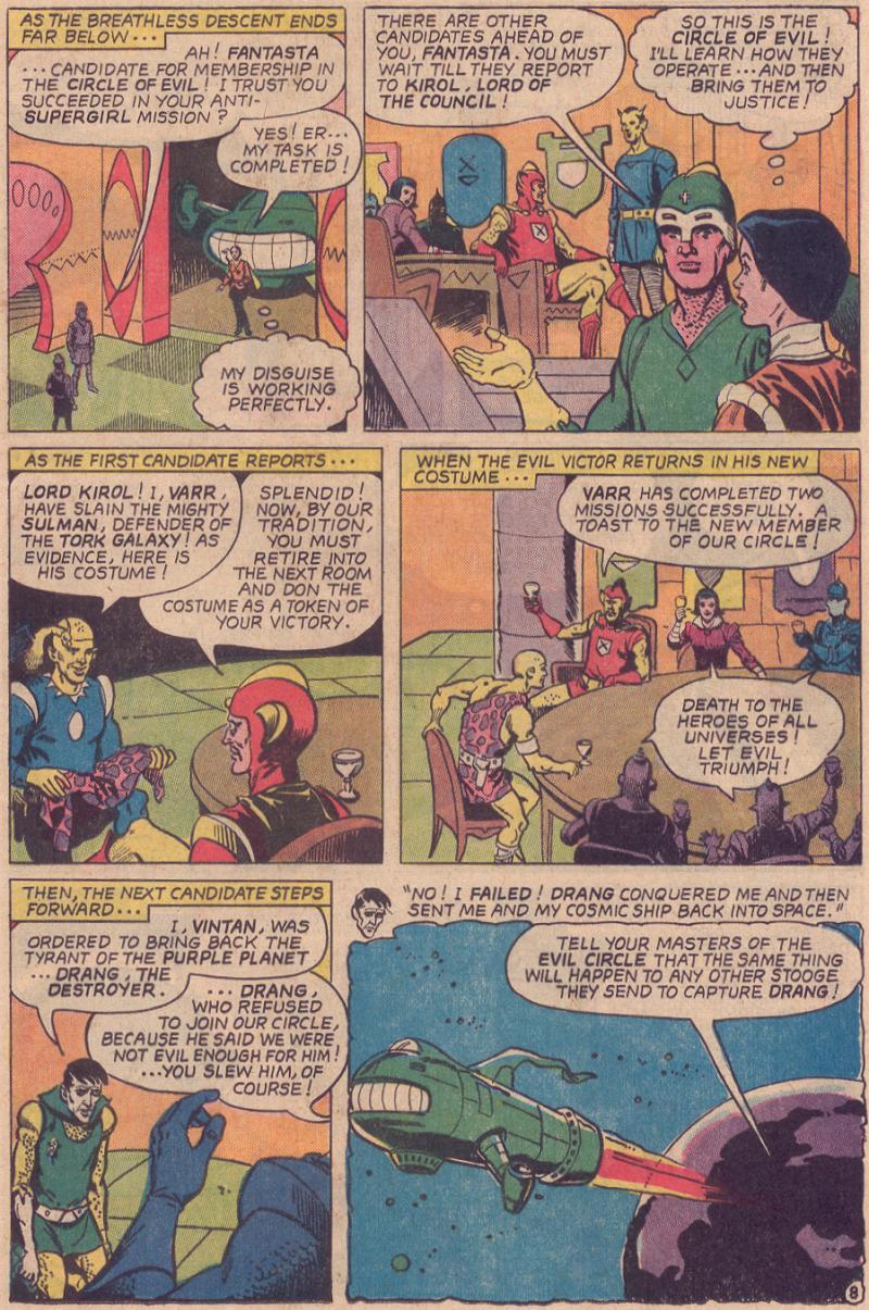 Action Comics (1938) 329 Page 28