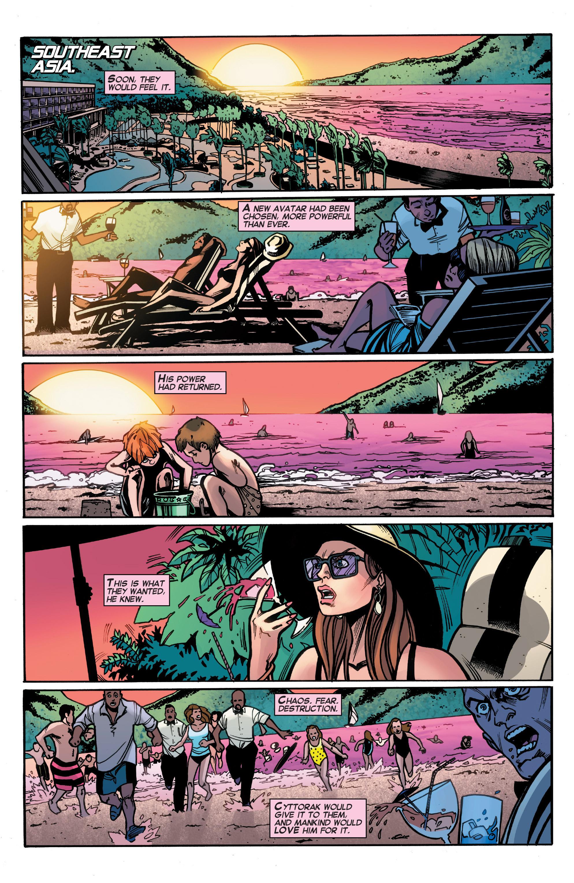 Read online Amazing X-Men (2014) comic -  Issue #18 - 3