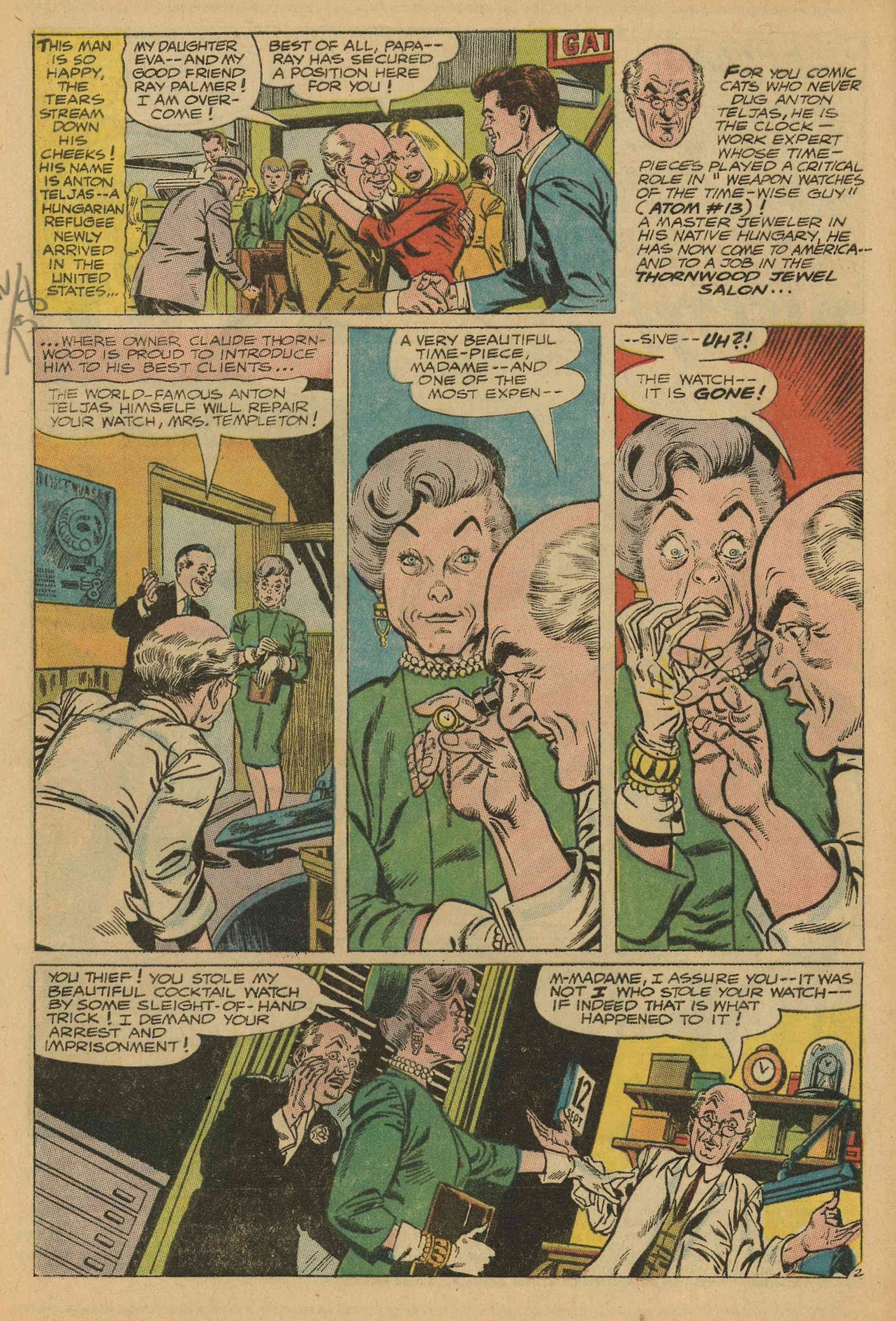 The Atom issue 28 - Page 4