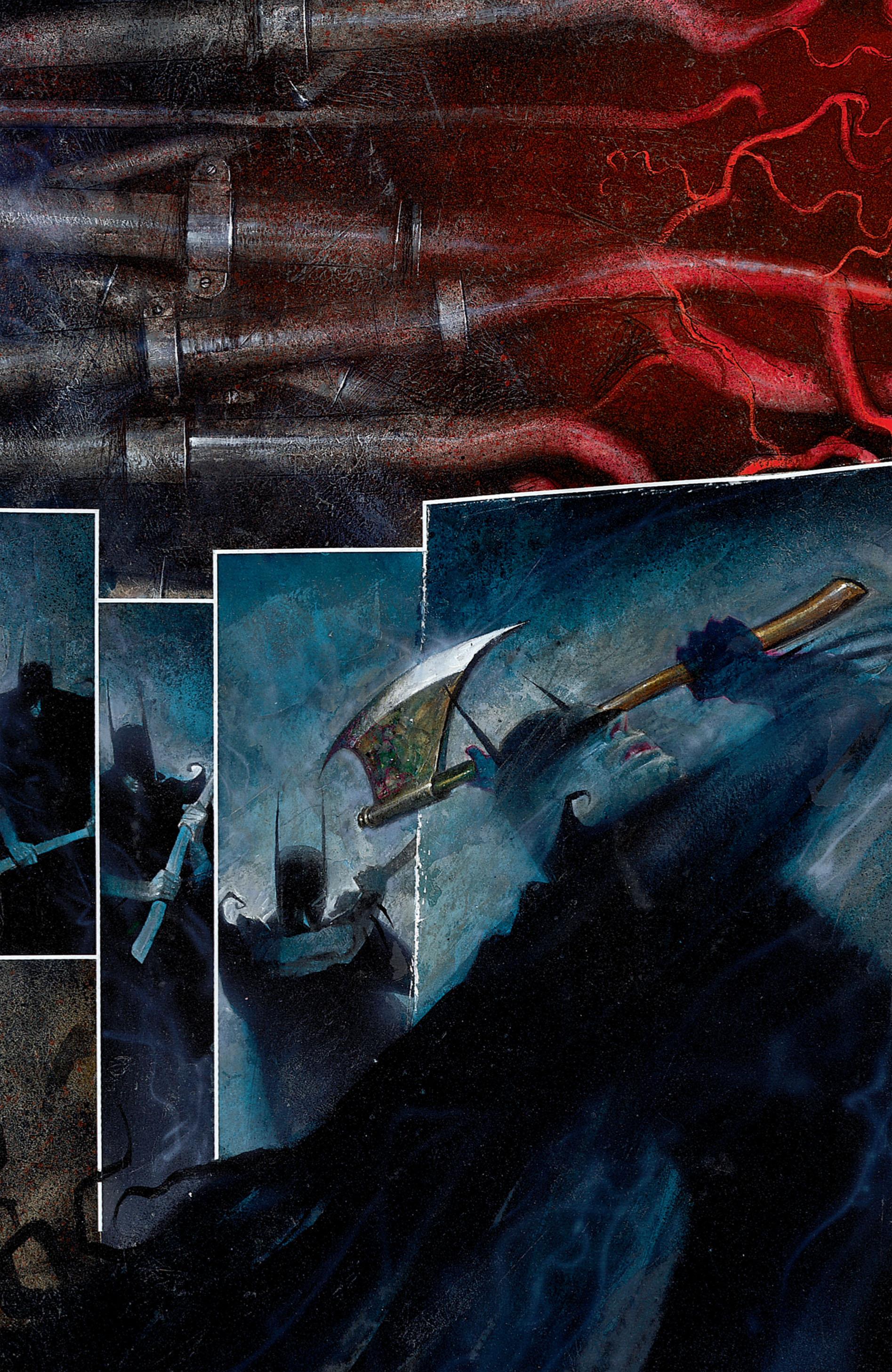 Read online Arkham Asylum comic -  Issue #Arkham Asylum Full - 101