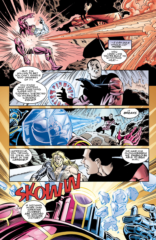 Read online Aquaman (1994) comic -  Issue #75 - 9