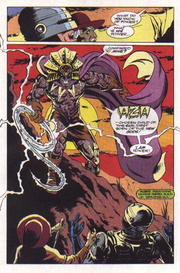 Read online Robocop (1990) comic -  Issue #22 - 15