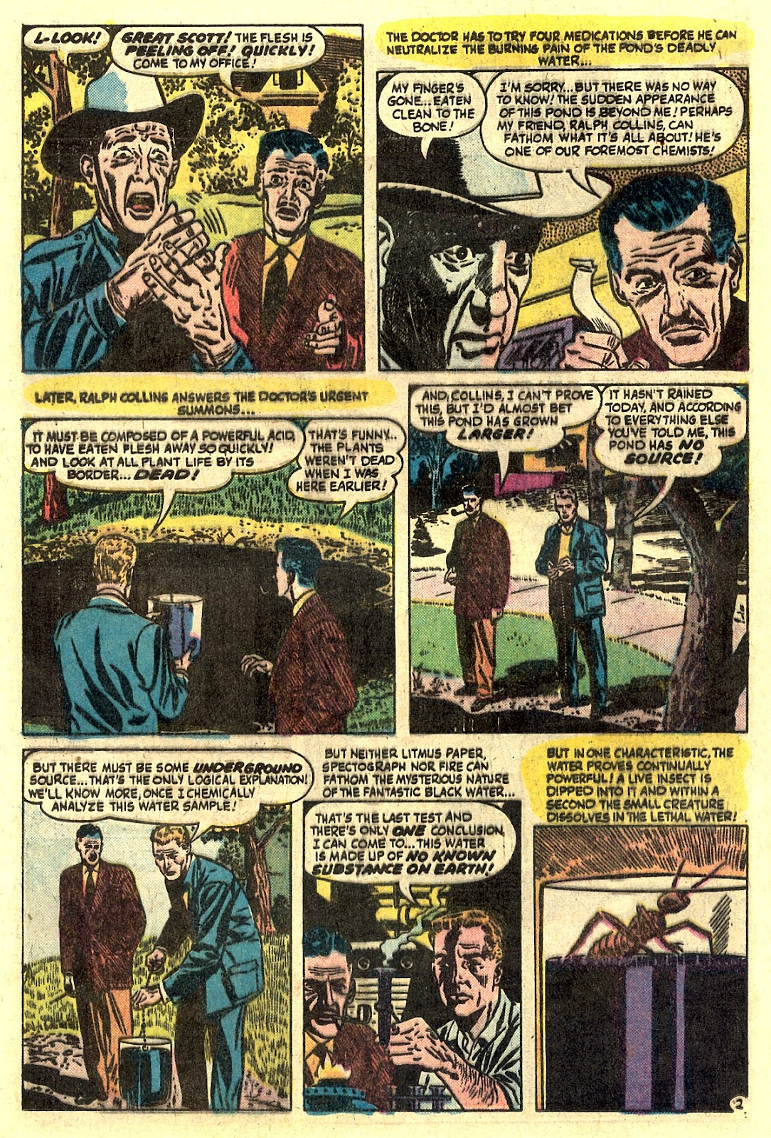 Journey Into Mystery (1972) issue 14 - Page 20