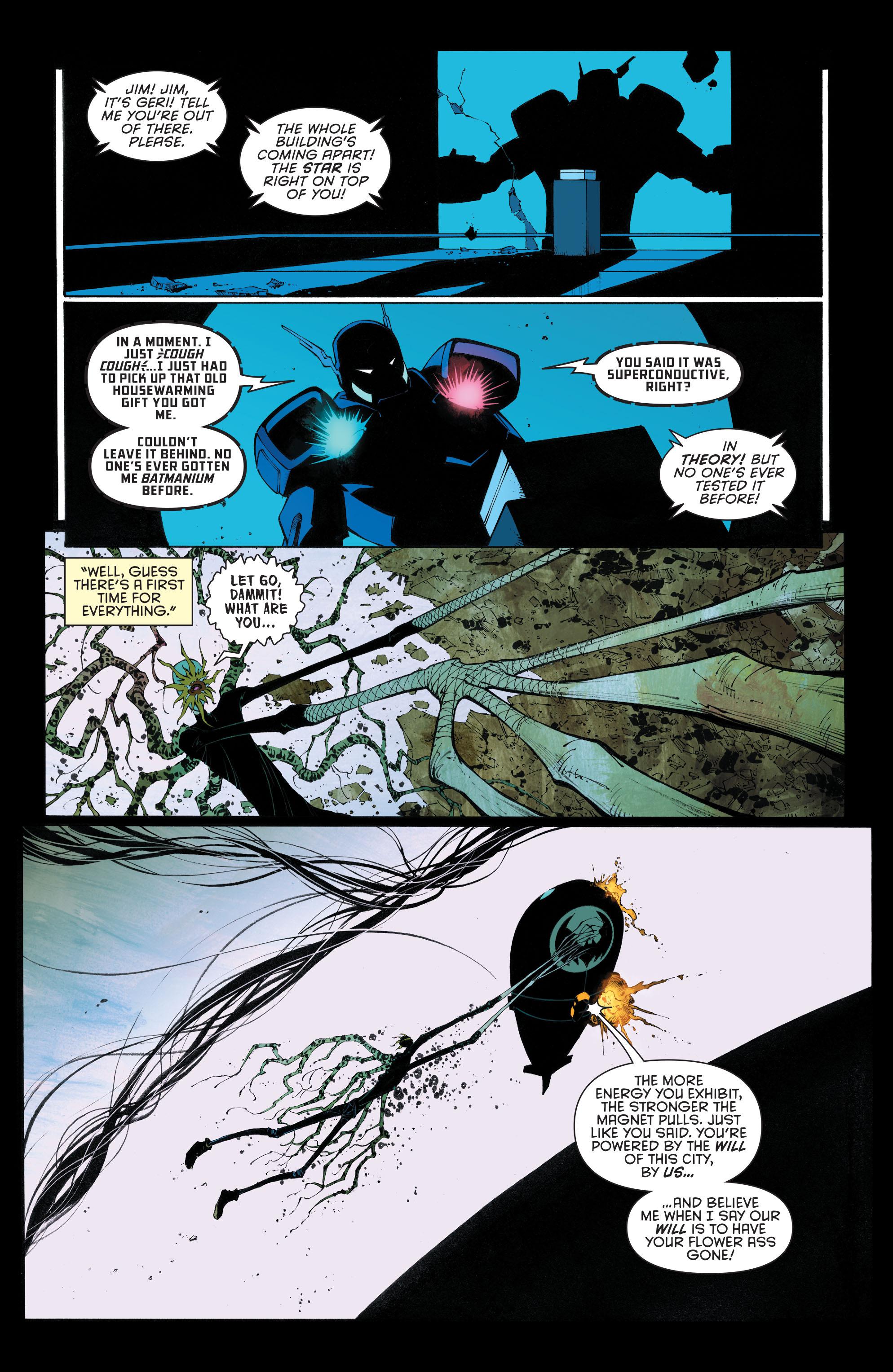 Read online Batman (2011) comic -  Issue # _TPB 9 - 125
