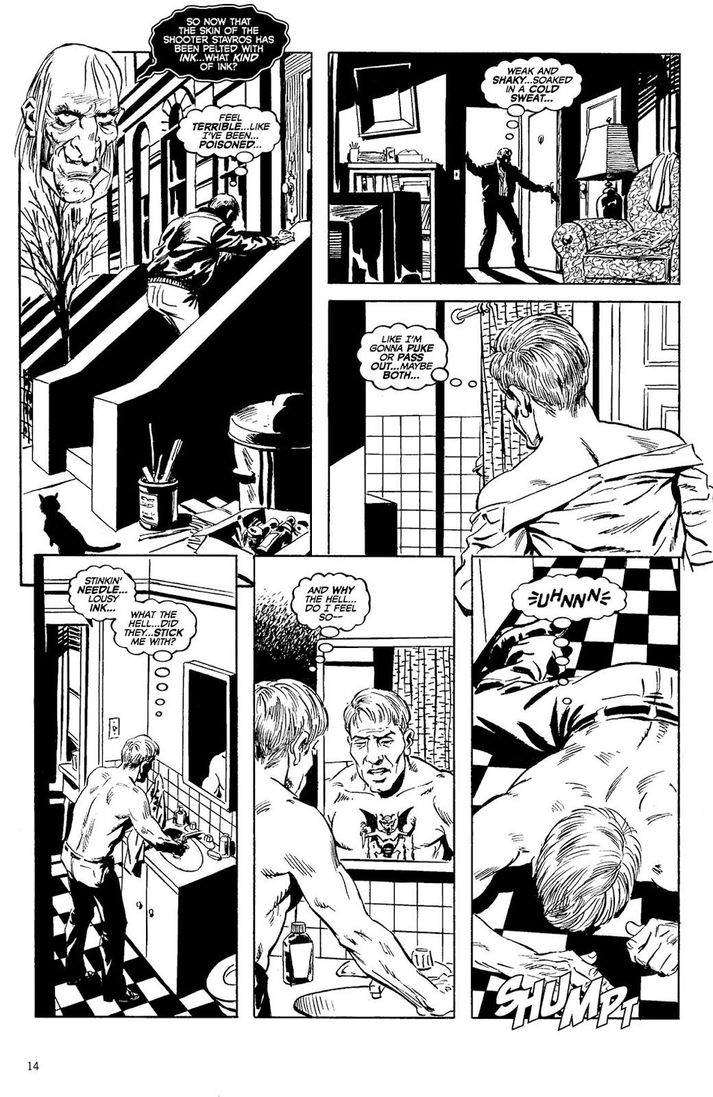Creepy (2009) Issue #3 #3 - English 16