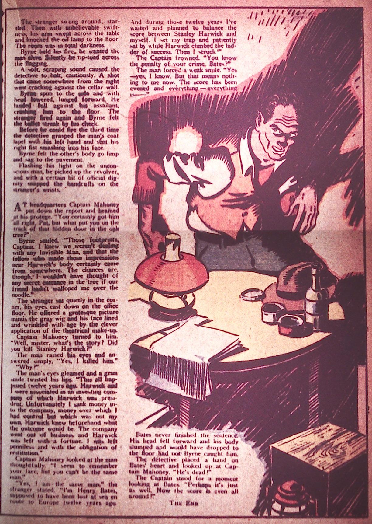 Detective Comics (1937) 4 Page 38