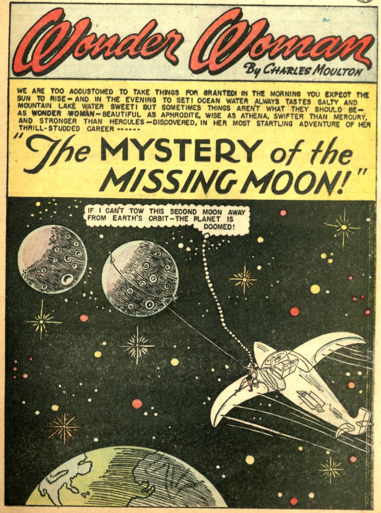Read online Wonder Woman (1942) comic -  Issue #73 - 25