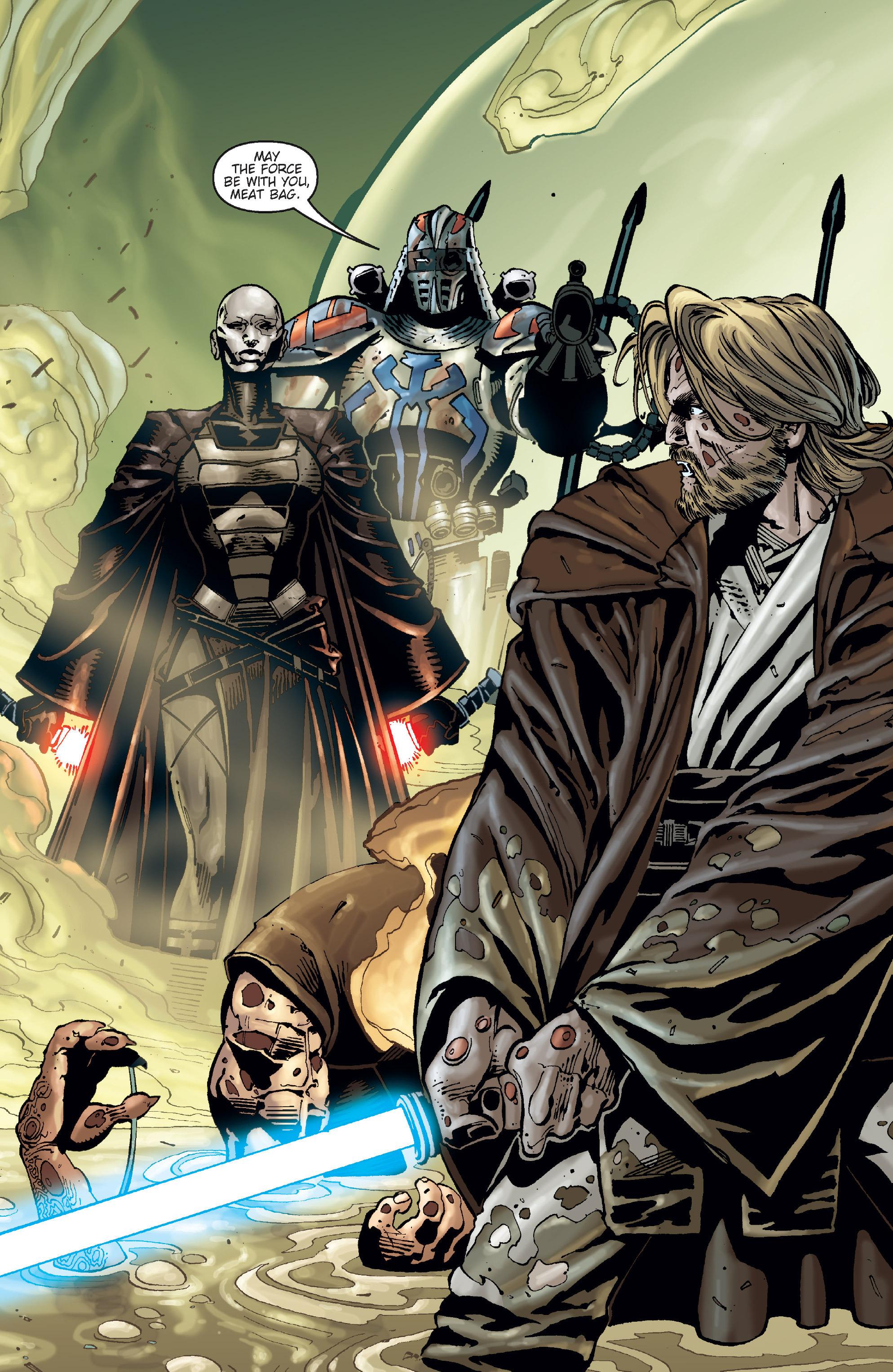 Read online Star Wars Omnibus comic -  Issue # Vol. 24 - 143