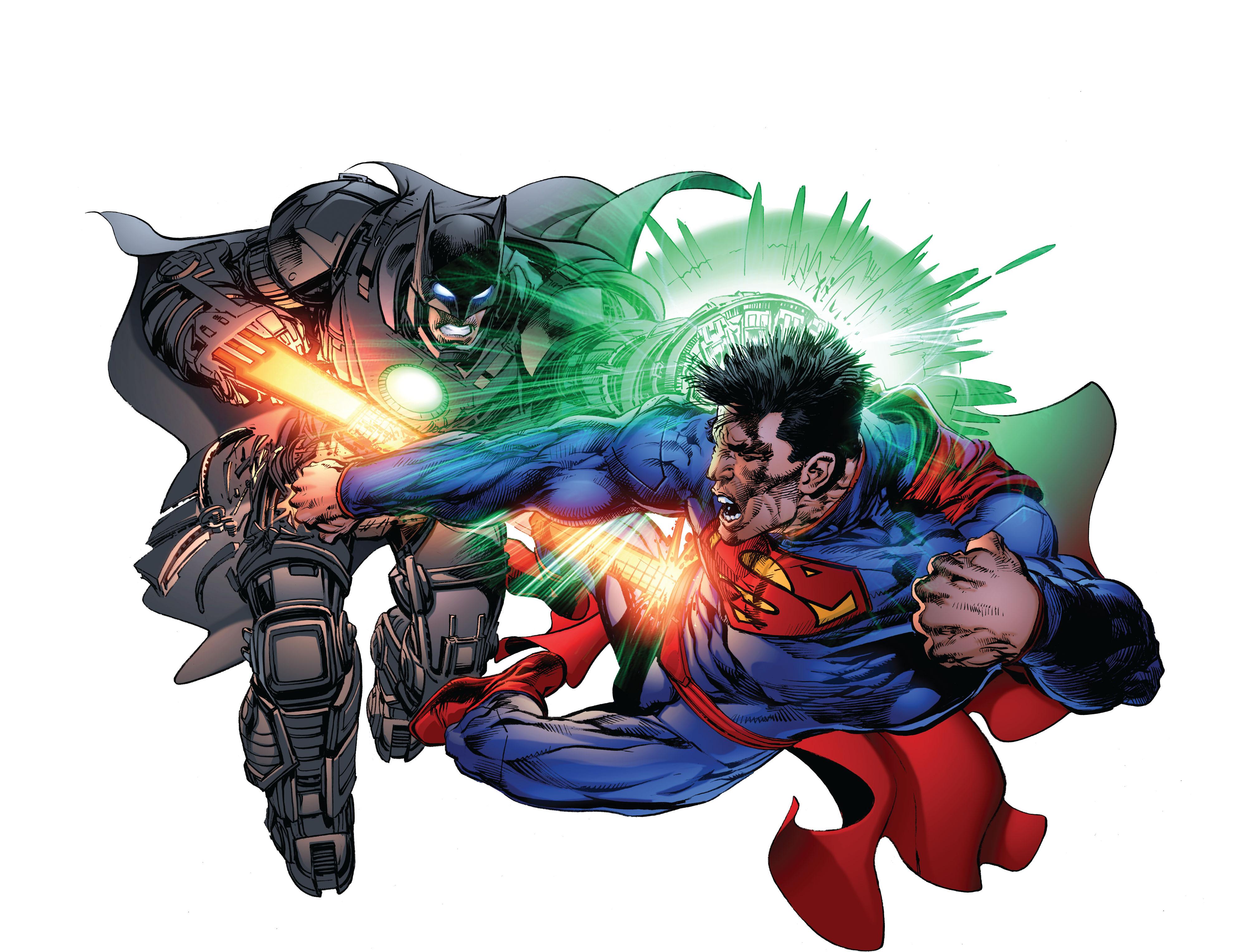 Read online Batman (2011) comic -  Issue # _TPB 9 - 162
