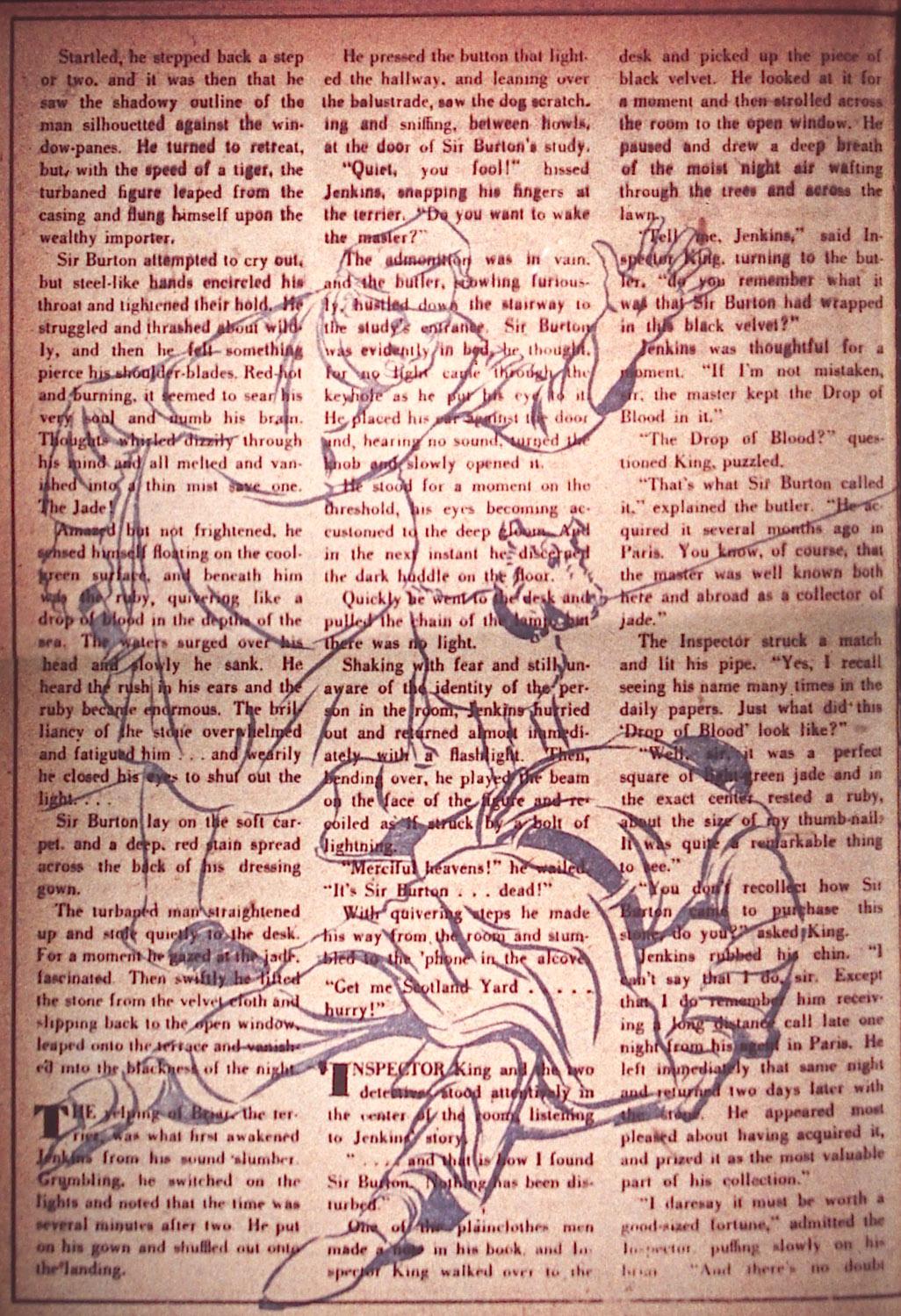 Detective Comics (1937) 10 Page 35