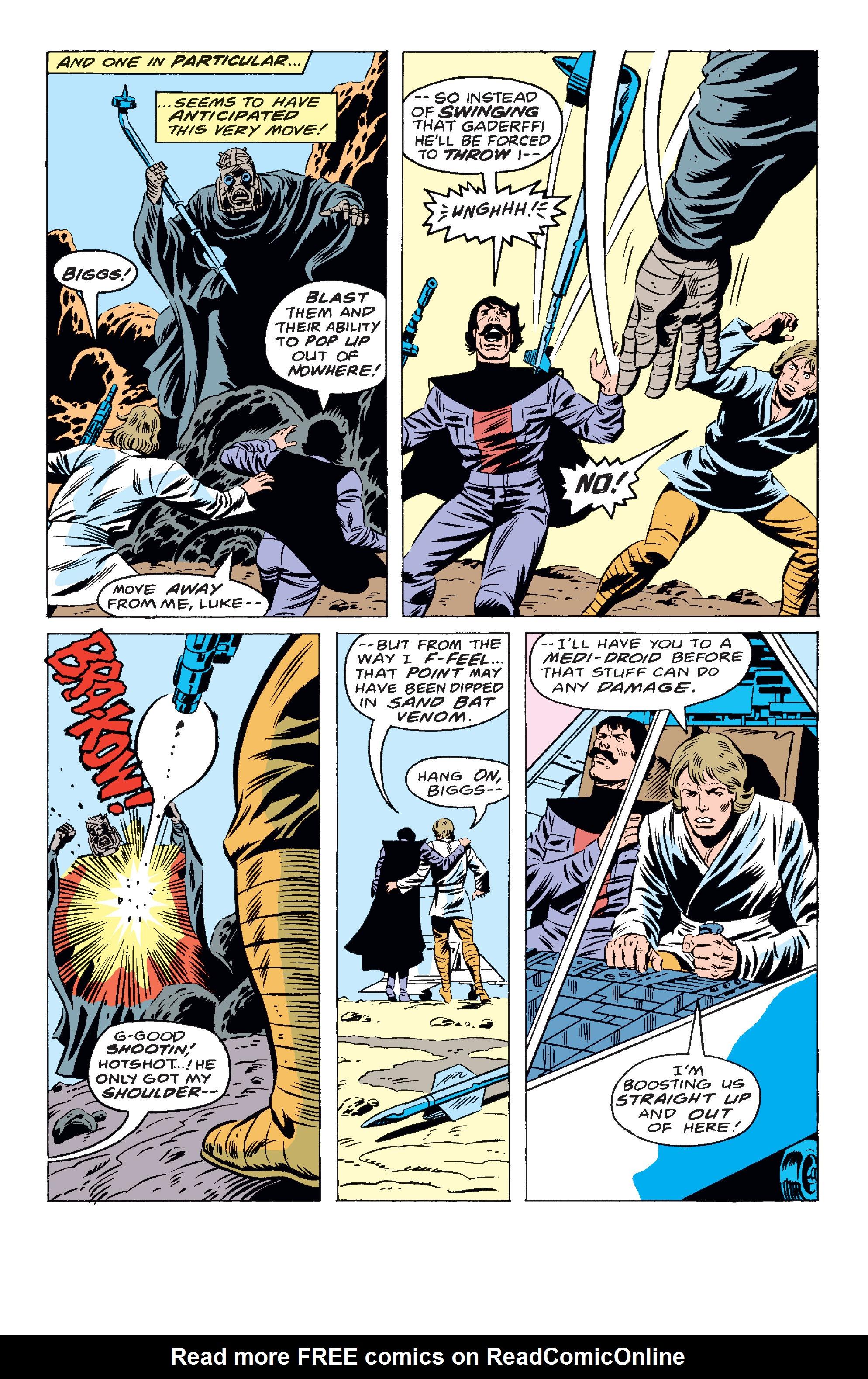 Read online Star Wars Omnibus comic -  Issue # Vol. 13 - 307