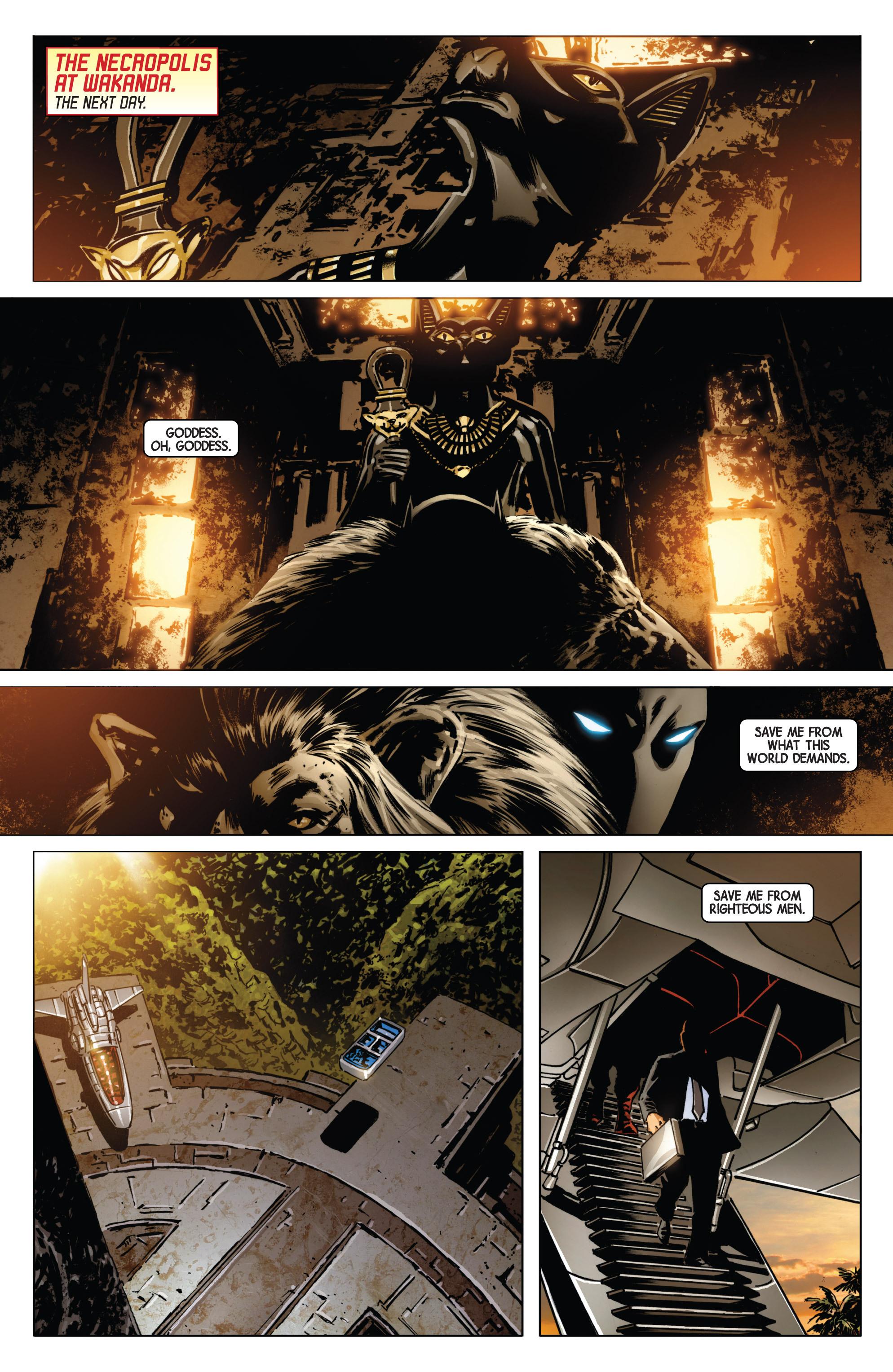 Read online Secret Wars Prelude comic -  Issue # Full - 190