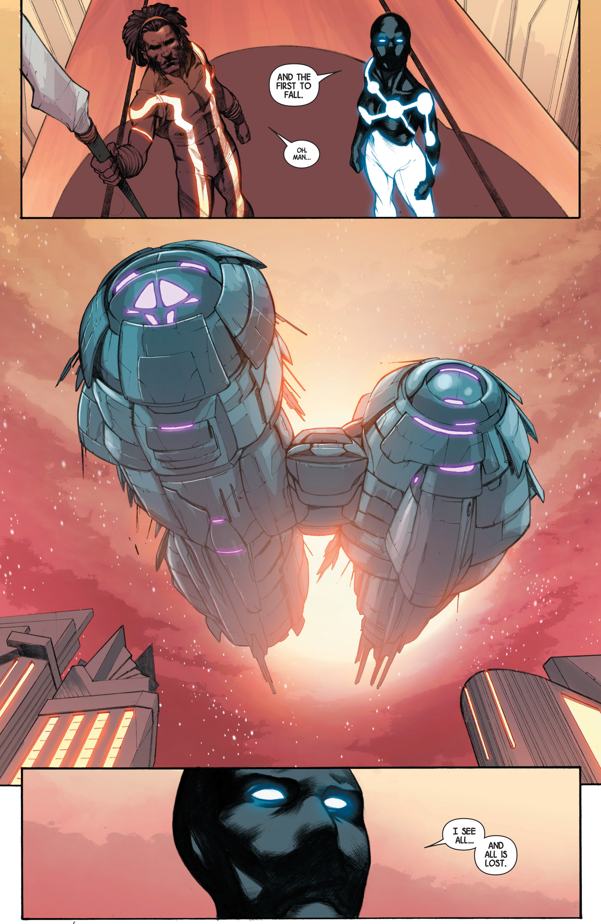 Read online Avengers (2013) comic -  Issue #Avengers (2013) _TPB 3 - 98